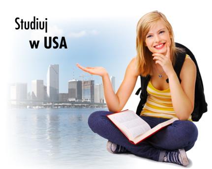 Studia USA